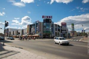 Магазины в Рованиеми, что посмотреть?