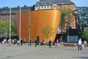 Магазины Хельсинки, шопинг в Хельсинки