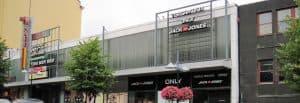 Магазины Лаппеенранты, Шопинг в Лаппеенранте