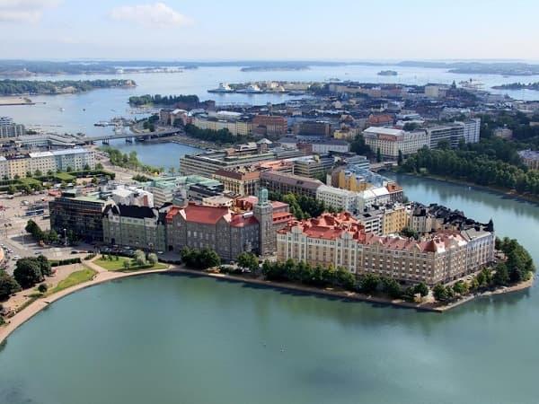 Дешевые туры в Финляндию