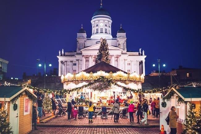 Туры в Финляндию 2019