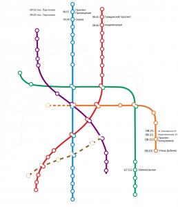 Финляндия на час от метро Озерки